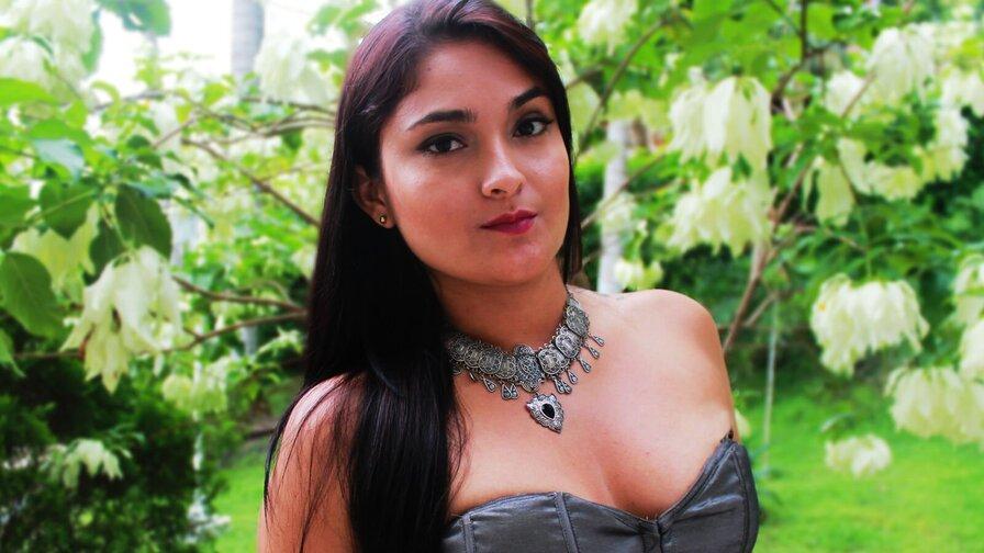 MarianaHotLover