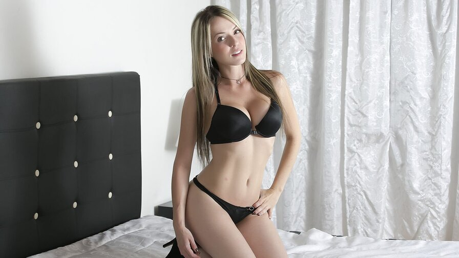 MadyBlonde